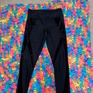 Forever 21 Black leggings. Women's small